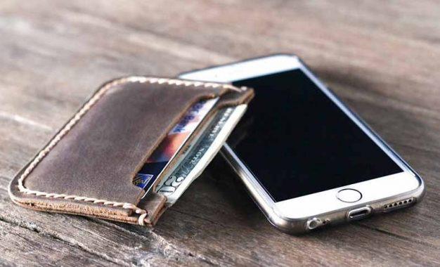 Choosing a best type of wallet