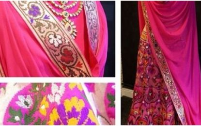 Simple tips to tweak bridal designer lehengas- Why pay more?