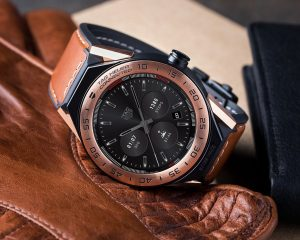Know More About The TAG Heuer's Luxury Smartwatch