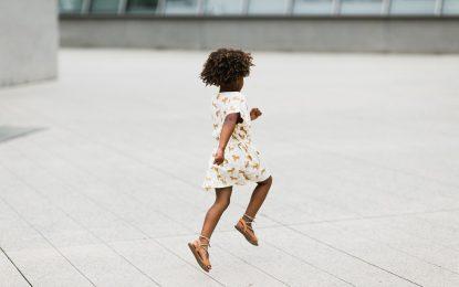 Children's Shoe Staples for Any Wardrobe