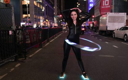 LED Sneakers and 5 Trendy EDM Products Every Fan Must Have