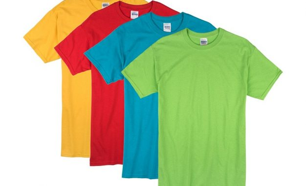 For provocative bulk t shirts take help of online printing services