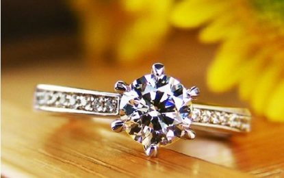 Get the Quality and Stunning Jewelry For Reasonable Prices