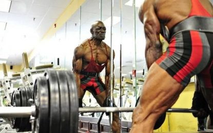 Energy And Vigor With Clenbuterol