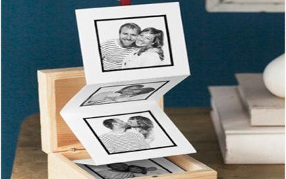 Stimulate Your Memories – Vintage Photo Album Ideas