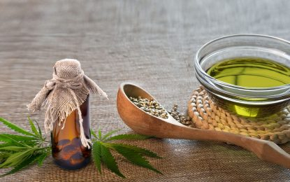 There Is Increasing Demand for Cannabis Products With High Levels Of CBD