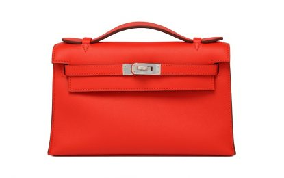 Test authenticity if your Hermes Bag