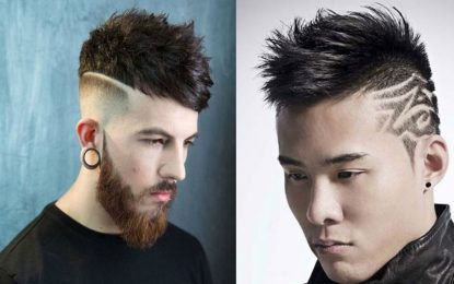 Trendy Haircuts of 2017 for Men – Fashion Tips
