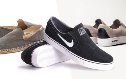 Stylish shoes option for the fashionable men