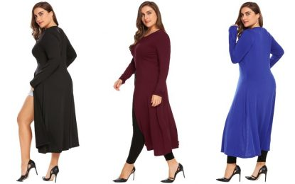 Perfect Fashion Trends for Plus Size Women