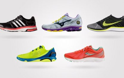 Getting The Best Quality Running Shoes For Women