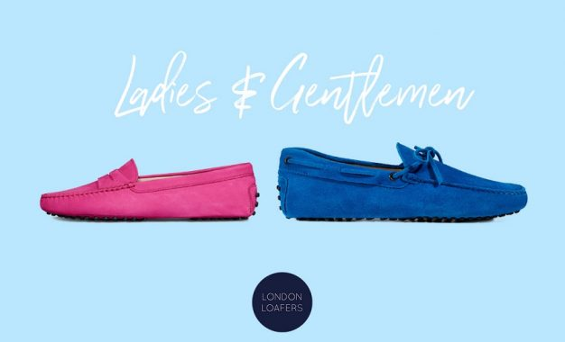 All that you need to know about London Loafers
