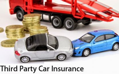Third Party Car Insurance: What should you know?