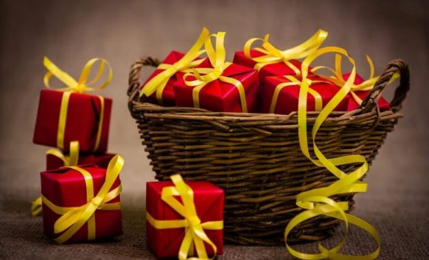 Nutcracker Sweet Gift Baskets Can Be Your Perfect Marketing Tools