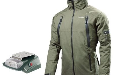 7 Best Heated Jackets