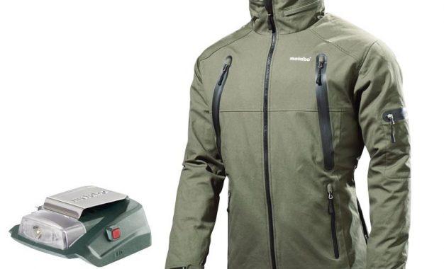 7 Best Heated Jackets