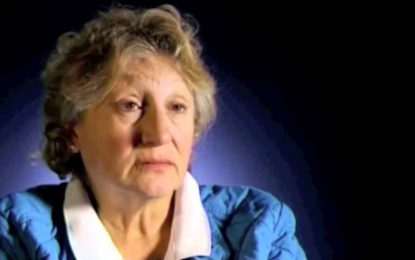 Know about the lady murderer: Marjorie Congdon