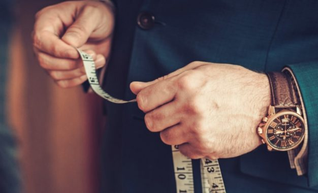 The Advantages of Having Men's Clothes Tailor Made