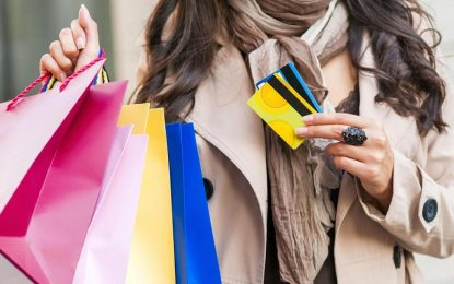 Online Shopping – The Shopaholic's New Abode