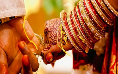 How Not to Get Disappointed With Matrimonial Apps?