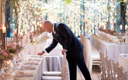 How to Start Planning a Wedding Effectively