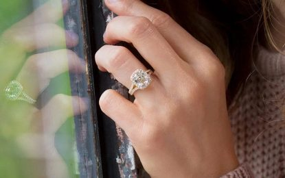 Make Her Say Yes With Serli&Siroan Custom Engagement Rings